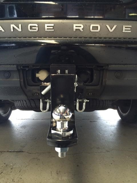 New Land Rover Discovery >> Land Rover parts and servicing specialists - British Off ...