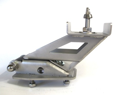 GMB Hi-Lift Jack Mount