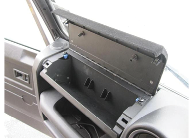 MUD Puma Glovebox