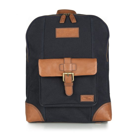 Land Rover Heritage backpack