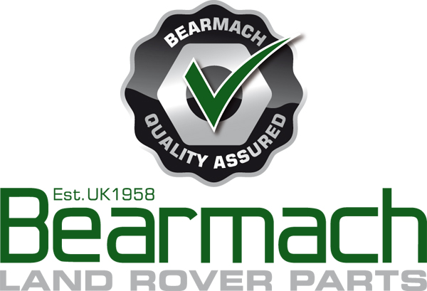 Bearmach - Land Rover Parts & Accessories