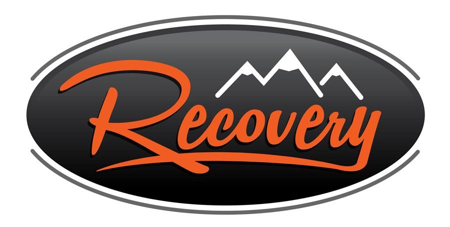 Recovery Hi Rise Tow Hitch for Discovery 3, 4 and Range Rover Sport